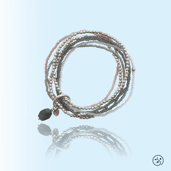Mosami - I am blossoming bracelet