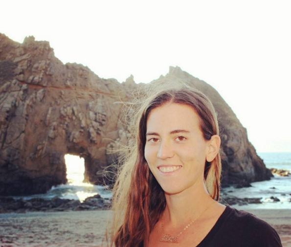 Sarah Zentz Ethical Jewelry