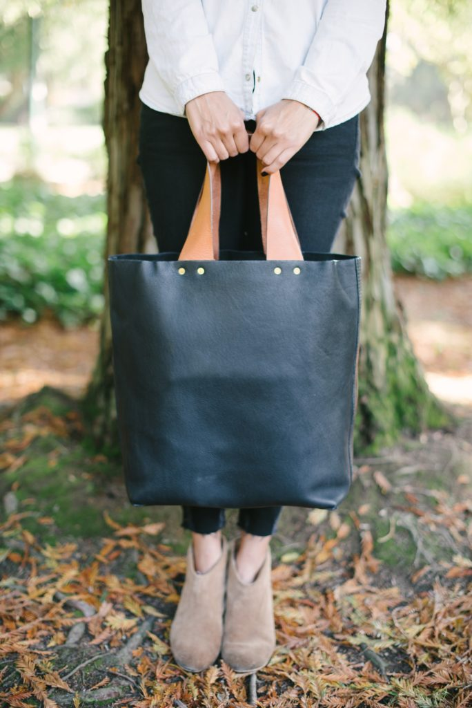 Social Impact - TO THE MARKET - Artisan Bag